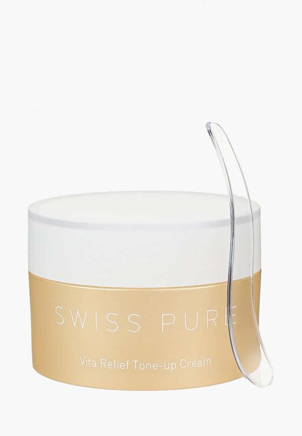 Крем для лица Swiss Pure Swiss Pure SW015LWCRQN8 крем для лица swiss pure swiss pure sw015lwcrqm8