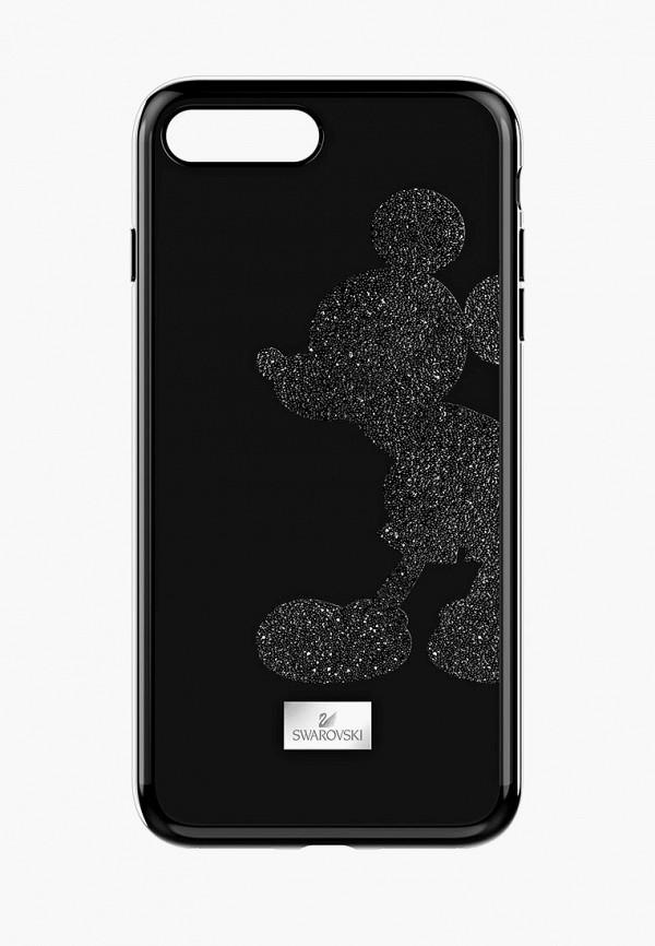 Чехол для iPhone Swarovski® Swarovski® SW016BWCXNZ8 чехол swarovski для объектива 65mm