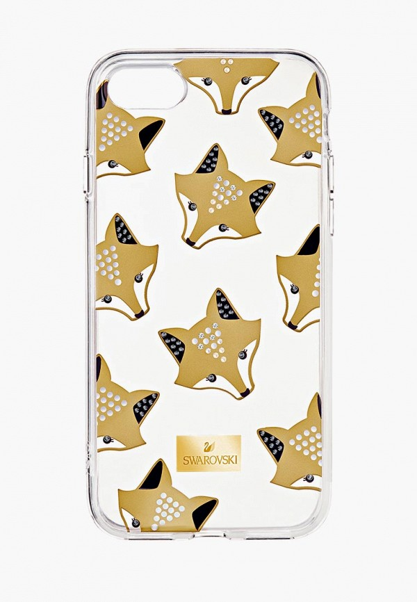 Чехол для iPhone Swarovski® Swarovski® SW016BWCXOC3