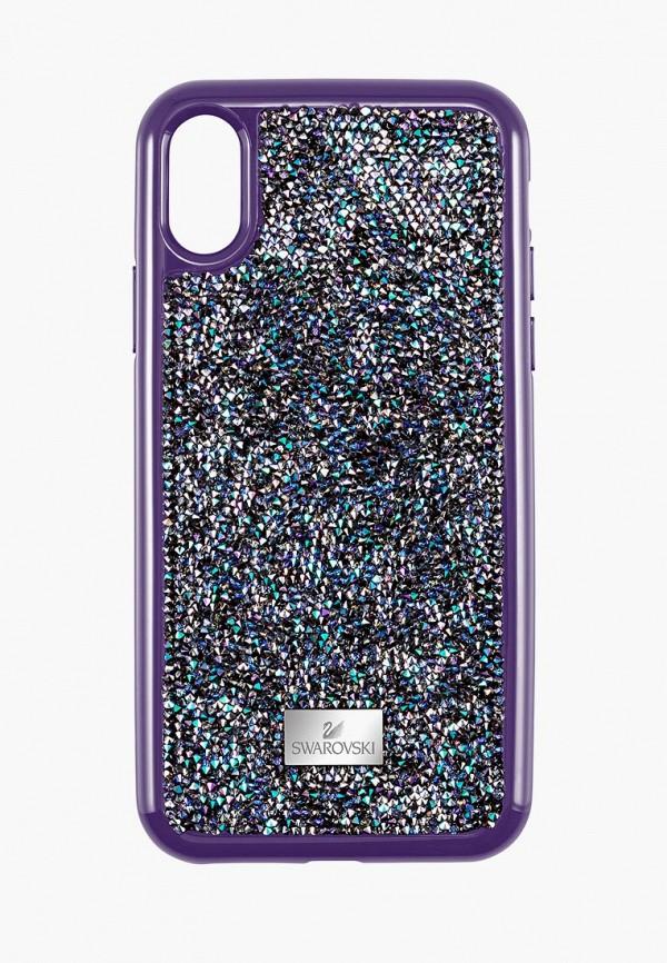 Чехол для iPhone Swarovski® Swarovski® SW016BWDVQS4 стоимость