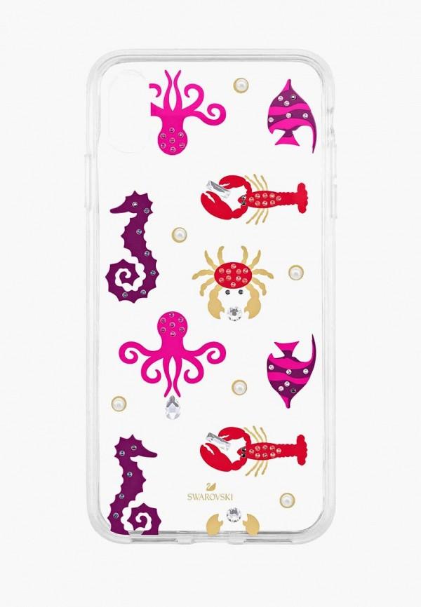 Чехол для iPhone Swarovski® Swarovski® SW016BWDVQT4 swarovski 5027134