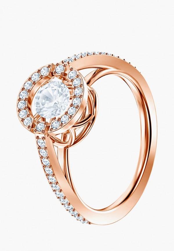 Фото - Кольцо Swarovski® Swarovski® SW016DWDVQM3 абажур 7833 2 е14 переходное кольцо на е27 ткань бежевый зеленый