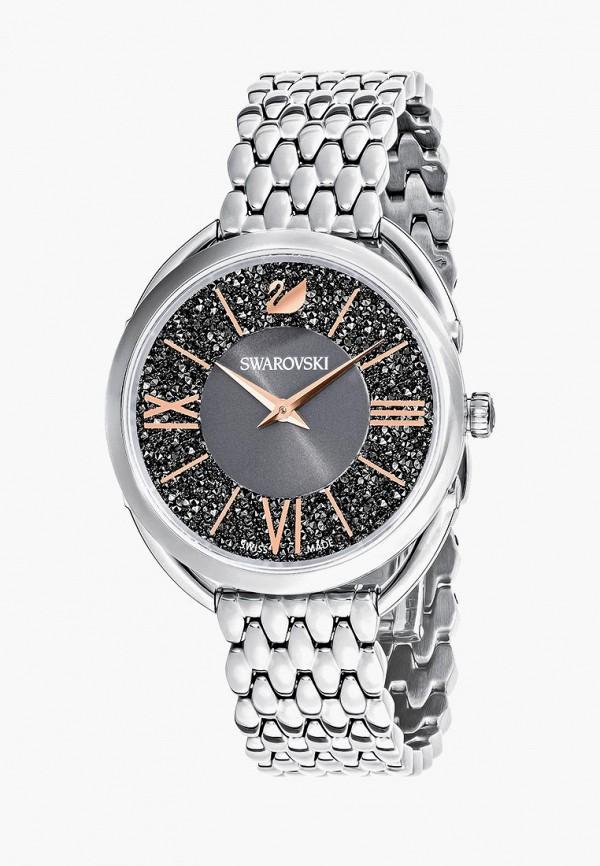 Часы Swarovski® Swarovski® SW016DWDVQR5 объектив swarovski 25 60x65mm