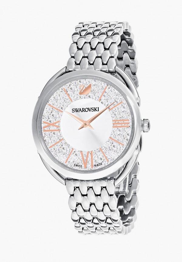 Часы Swarovski® Swarovski® SW016DWDVQR6 часы swarovski piazza 1000667