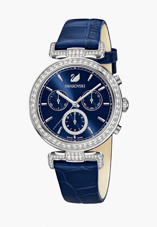 Часы Swarovski® Swarovski® SW016DWDVQR7 часы swarovski® swarovski® sw016dwcxoe6
