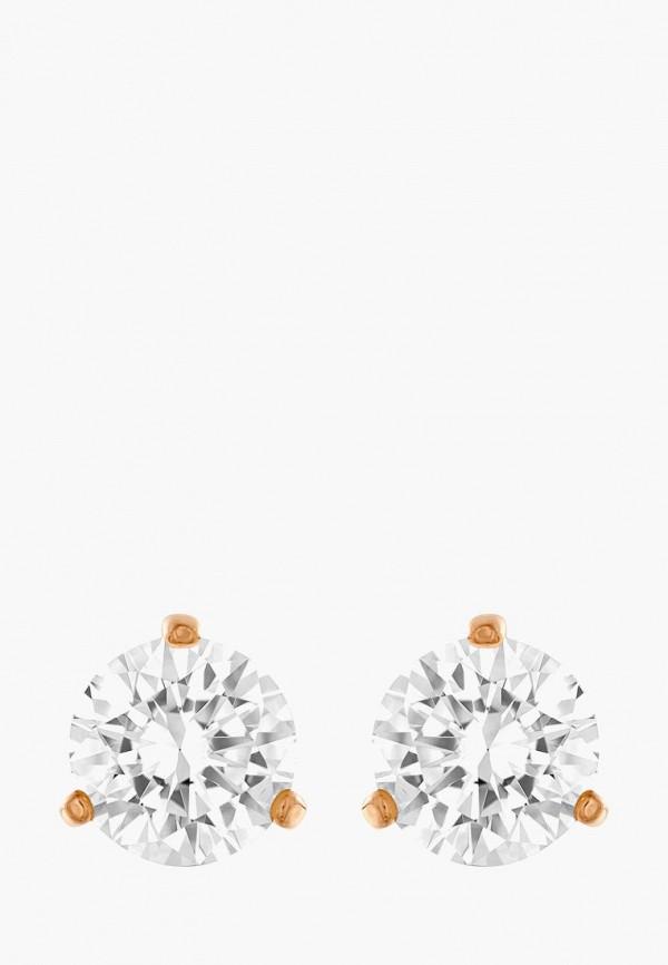 Серьги Swarovski® Swarovski® SW016DWDVRE6 серьги swarovski 5395238