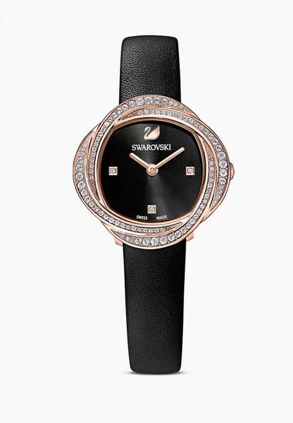 женские часы swarovski®, разноцветные