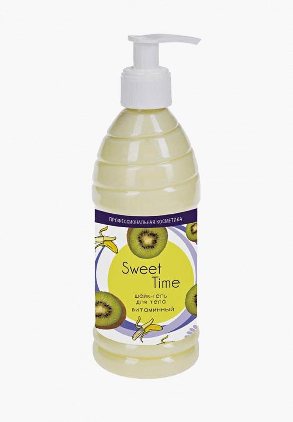 Гель для тела Sweet Time Sweet Time SW017LWEBFG4 масло для ногтей и кутикулы sweet time sweet time sw017lwebfh3