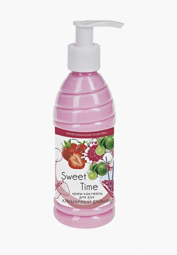 Крем для рук Sweet Time Sweet Time SW017LWEBFG6 масло для ногтей и кутикулы sweet time sweet time sw017lwebfh3
