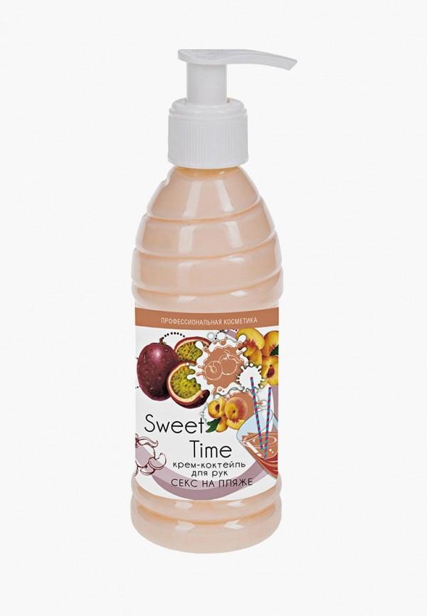 Крем для рук Sweet Time Sweet Time SW017LWEBFG8 sweet time