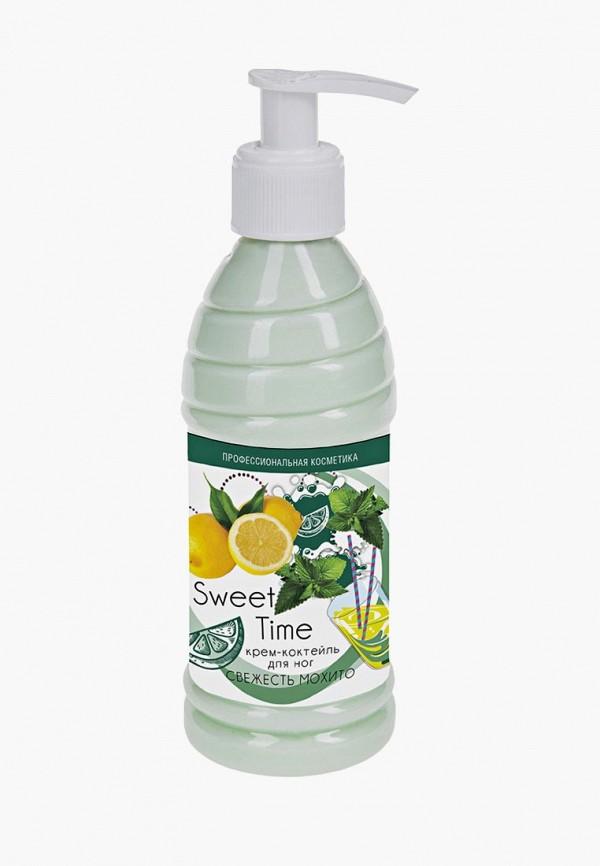 Крем для ног Sweet Time Sweet Time SW017LWEBFH0 sweet time