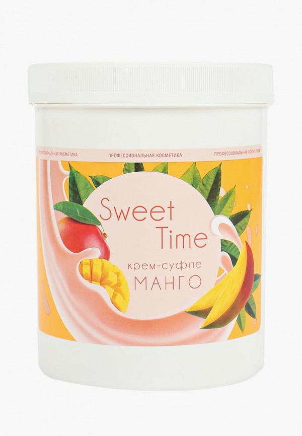Крем для тела Sweet Time Sweet Time SW017LWEBFH6 масло для ногтей и кутикулы sweet time sweet time sw017lwebfh3