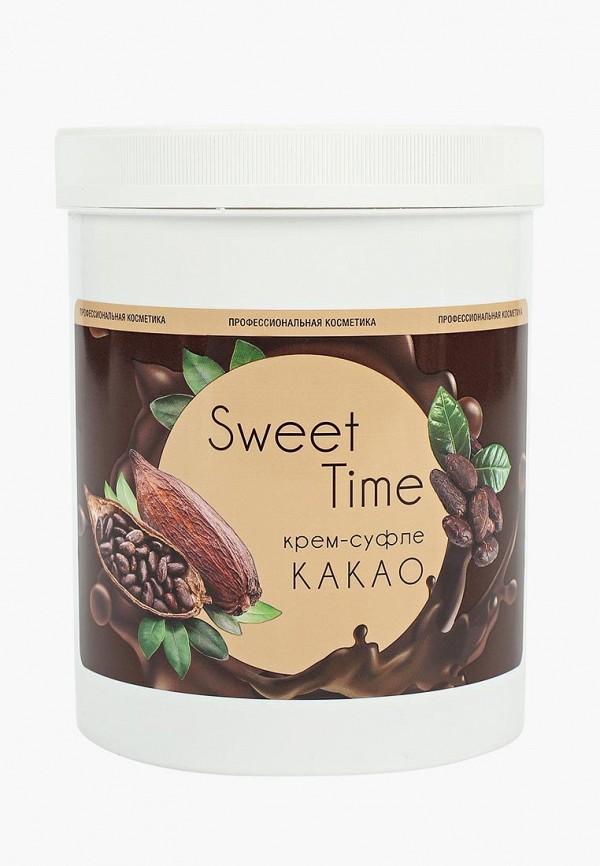 Крем для тела Sweet Time Sweet Time SW017LWEBFH7 масло для ногтей и кутикулы sweet time sweet time sw017lwebfh3