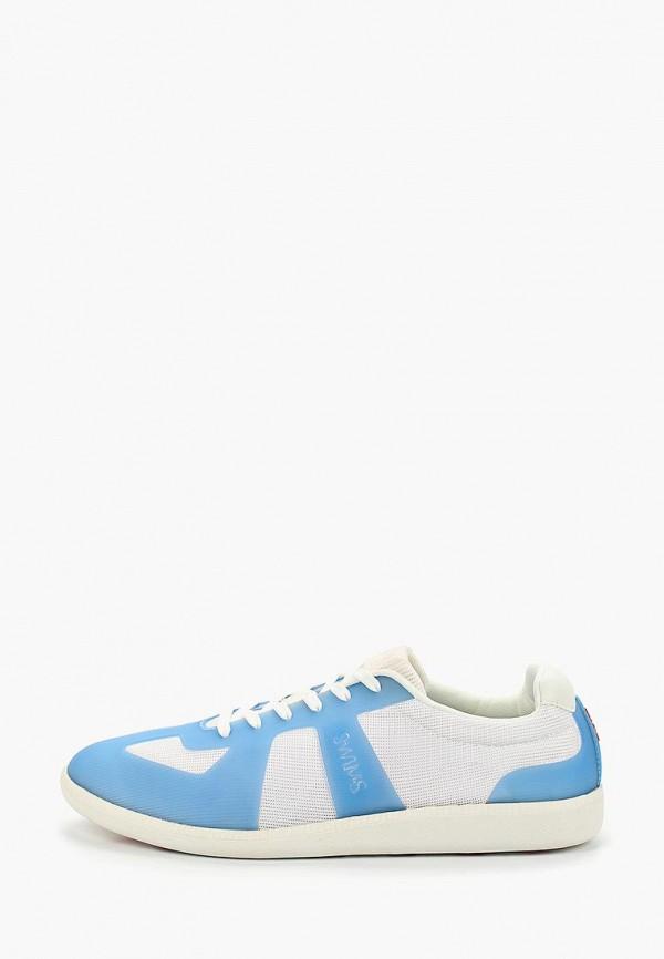 мужские кроссовки swims, голубые