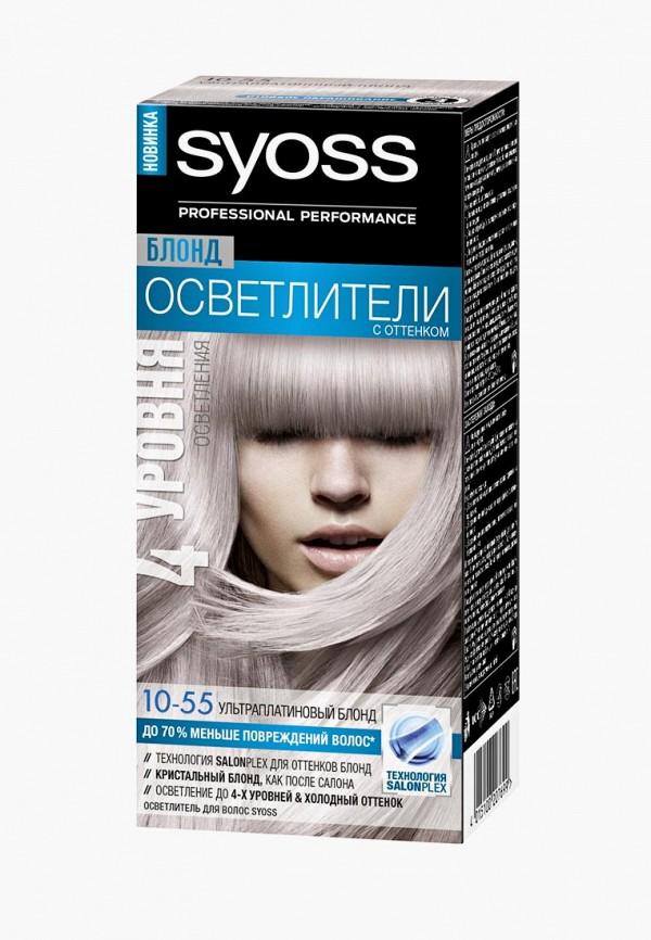 Краска для волос Syoss Syoss SY001LWBDTG3 краска для волос syoss syoss sy001lwjoj76