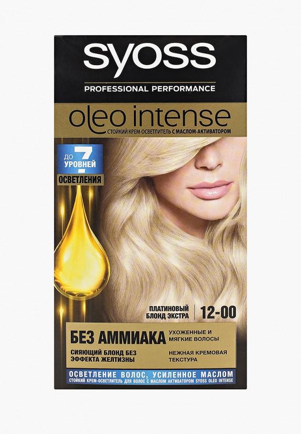 Краска для волос Syoss Syoss SY001LWCSDM0 цена и фото