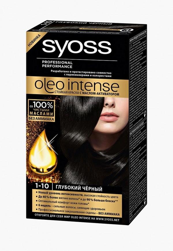 Краска для волос Syoss Syoss SY001LWJOJ93 цена и фото