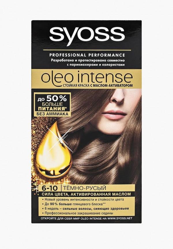 Краска для волос Syoss Syoss SY001LWJOJ94 цена и фото