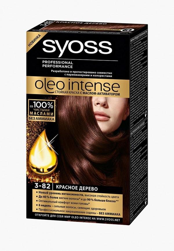 Краска для волос Syoss Syoss SY001LWJOJ95 syoss