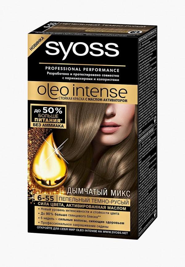 Краска для волос Syoss Syoss SY001LWJOJ97 цена и фото