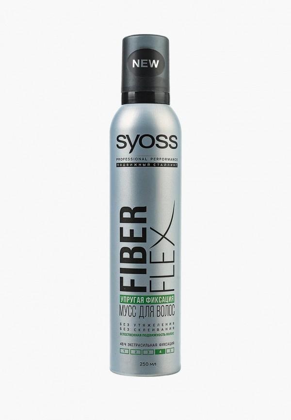 Мусс для укладки Syoss Syoss SY001LWSII46 мусс для волос syoss