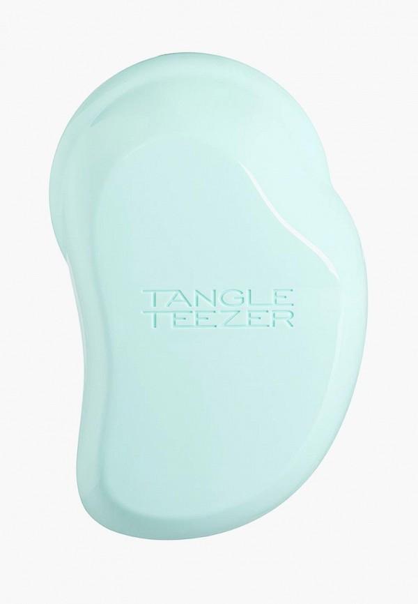 Купить Расческа Tangle Teezer, The Original Fresh Blossom, TA022LWCS449, бирюзовый, Осень-зима 2018/2019