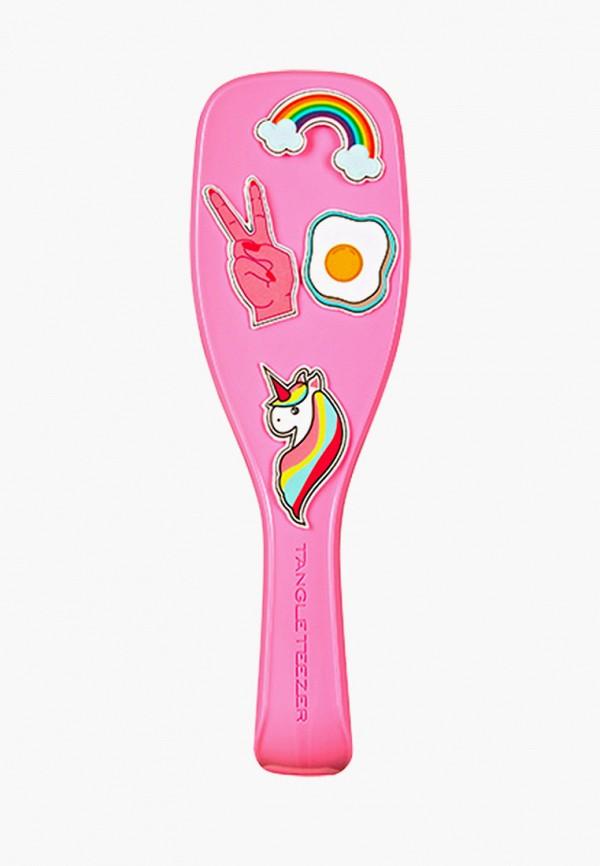 Расческа Tangle Teezer Tangle Teezer TA022LWFNSO8 расческа juicy pink розовый tangle teezer magic flowerpot