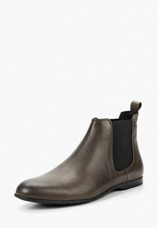 Ботинки Tamboga