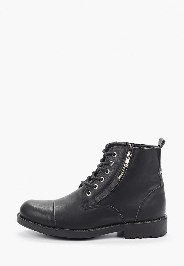 Ботинки Tamboga Tamboga TA024AMHBFW7 туфли tamboga tamboga ta024amcevp1
