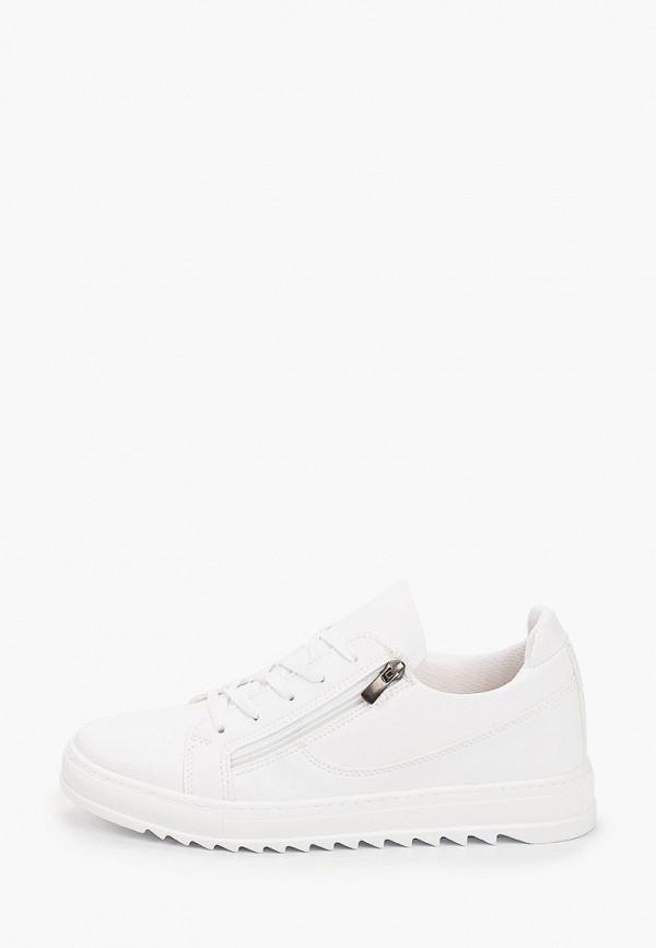 мужские кроссовки tamboga, белые