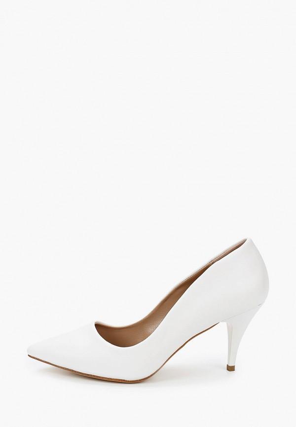 женские туфли tamboga, белые