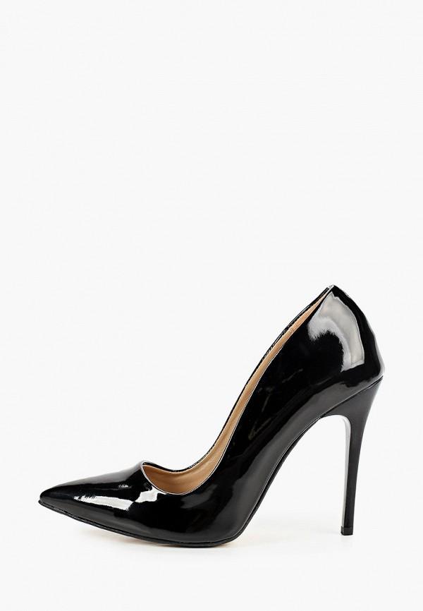 женские туфли tamboga, черные