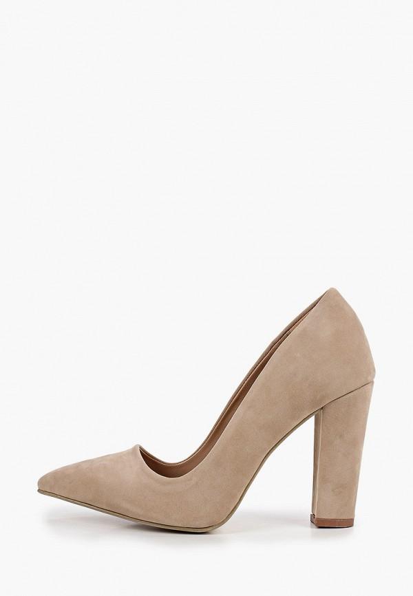 женские туфли tamboga, бежевые