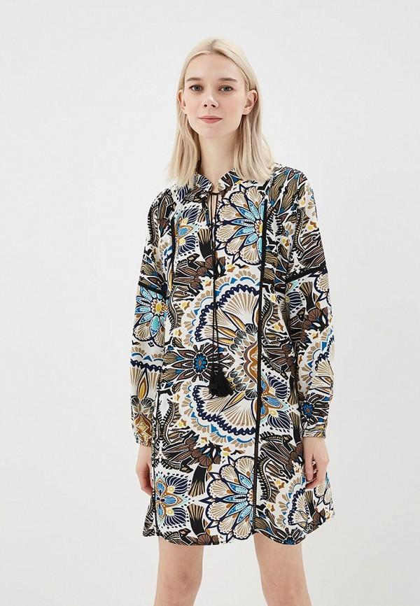 Платье Tantra Tantra TA032EWAFXY5 блуза tantra tantra ta032ewmso28