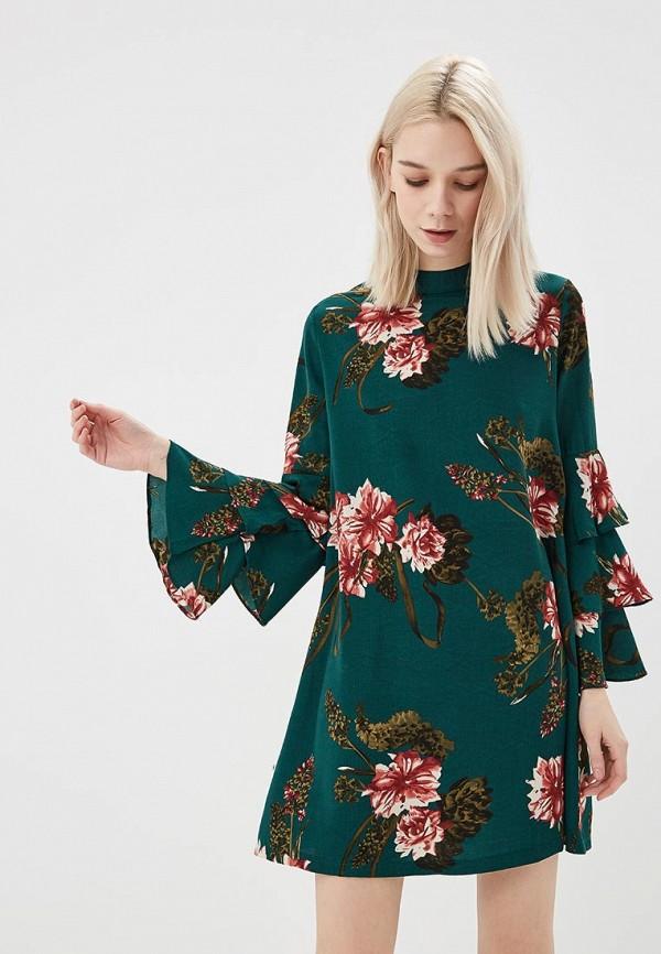 Купить Платье Tantra, ta032ewafxz8, зеленый, Весна-лето 2018