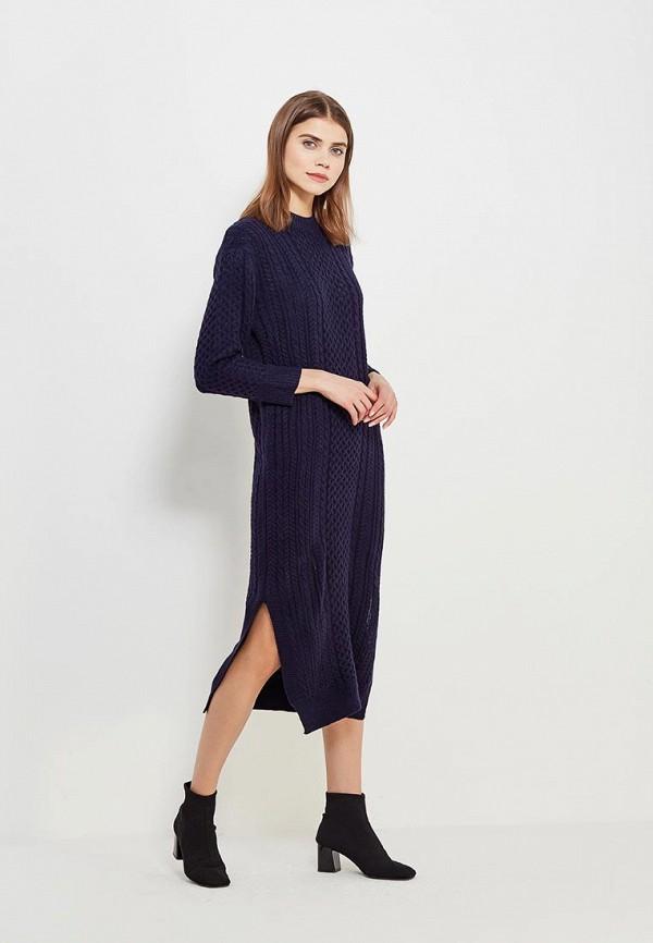 Купить Платье Tantra, ta032ewafya7, синий, Весна-лето 2018