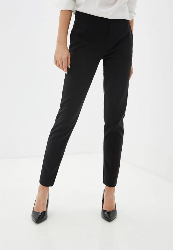 женские повседневные брюки tantra, черные