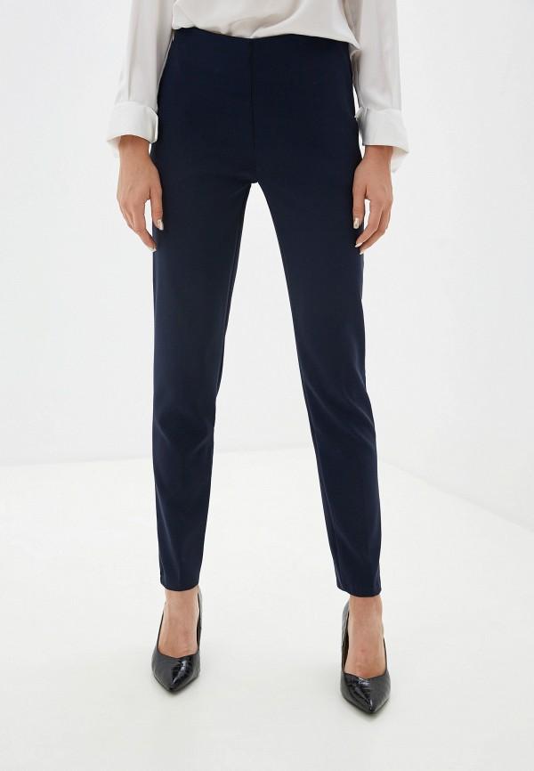 женские повседневные брюки tantra, синие