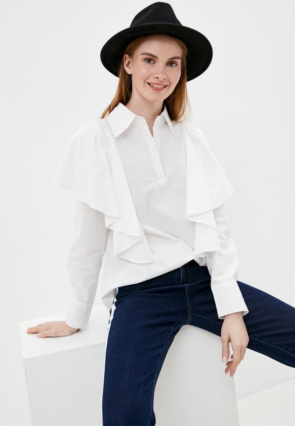 женская блузка tantra, белая