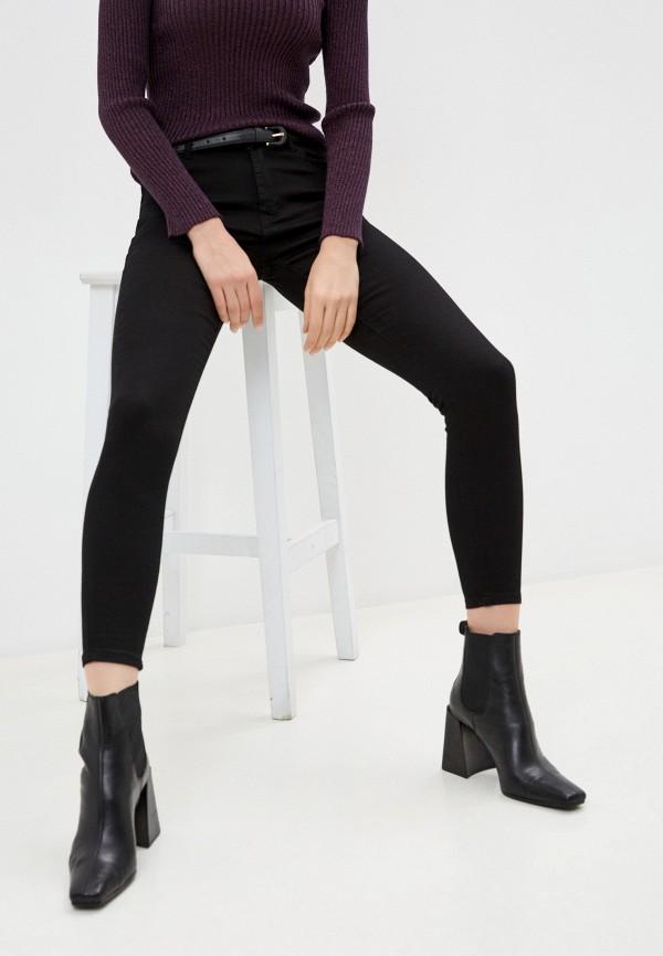 женские джинсы tantra, черные