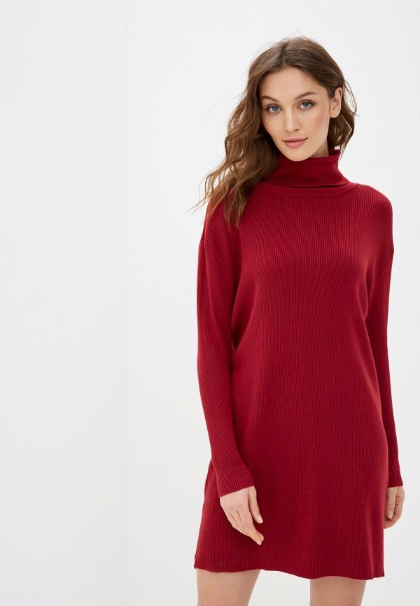 женское платье tantra, красное