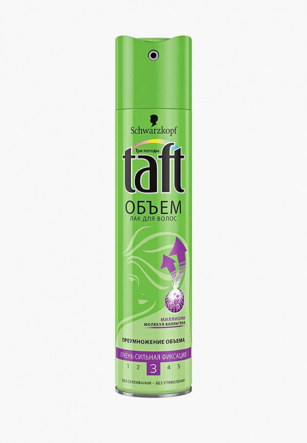 Лак для волос Taft Taft TA033LWJOJ27 набор для ухода за волосами taft taft ta033lwdspy8