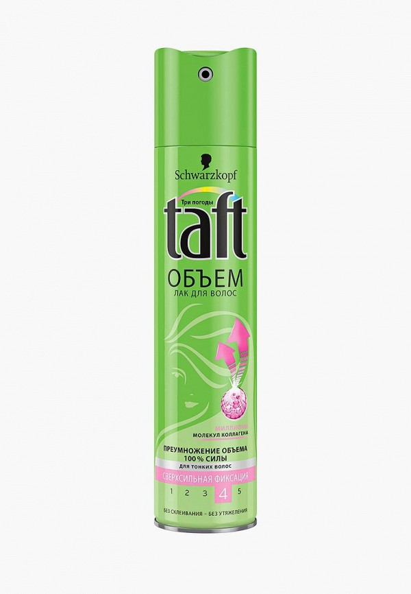 Лак для волос Taft Taft TA033LWJOJ35 цена 2017