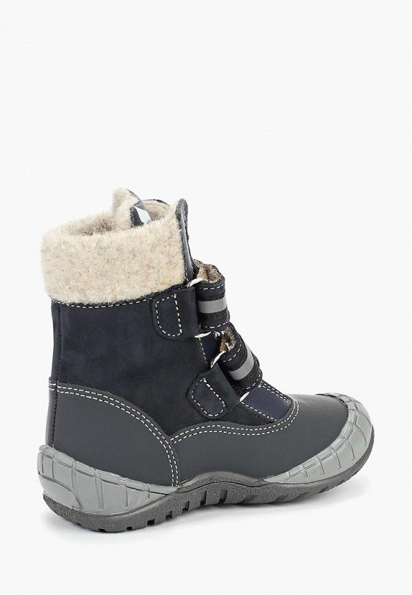 Ботинки для мальчика Tapiboo FT-23011.18-OL08O.01 Фото 2