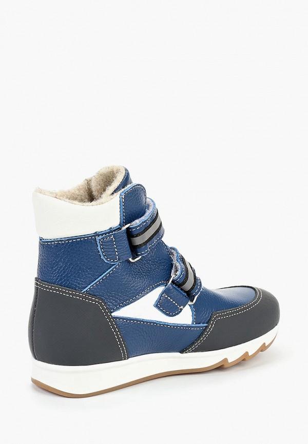 Ботинки для мальчика Tapiboo FT-23012.18-OL08O.01 Фото 2
