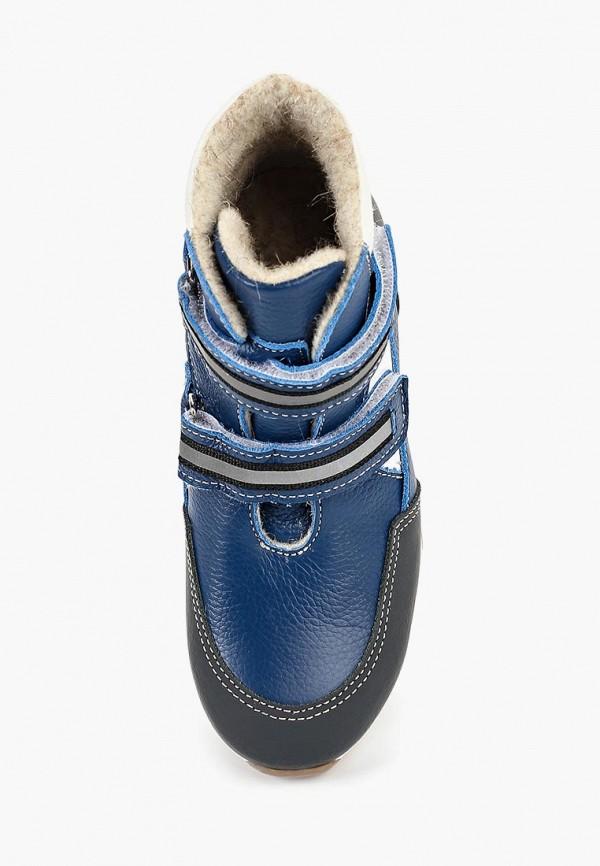 Ботинки для мальчика Tapiboo FT-23012.18-OL08O.01 Фото 4