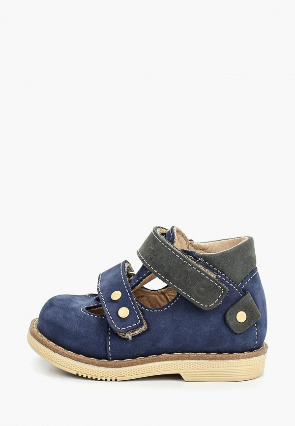 Ботинки Tapiboo Tapiboo TA036ABDRSW6 ботинки tapiboo tapiboo ta036akczui8