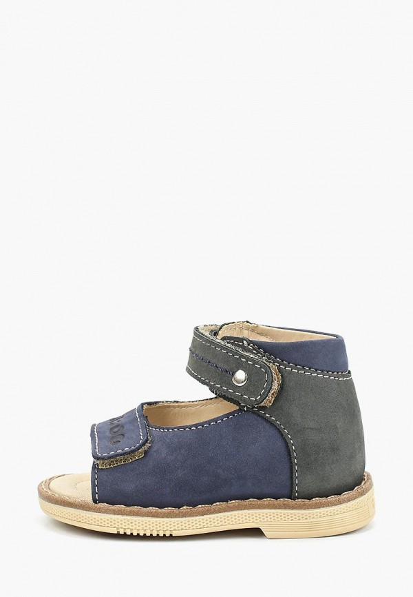 Сандалии Tapiboo Tapiboo TA036ABDRSX2 tapiboo tapiboo ботинки нью йорк зимние синие