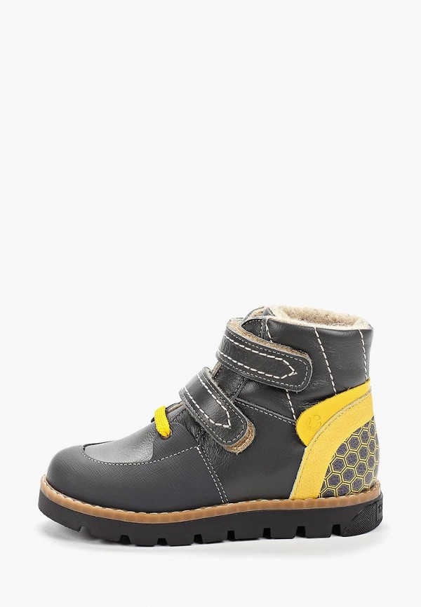 Ботинки Tapiboo Tapiboo TA036ABGHNF5 ботинки tapiboo размер 23 хаки
