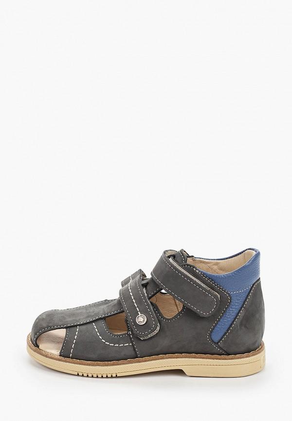 Сандалии Tapiboo Tapiboo TA036ABHWJR1 ботинки tapiboo размер 23 хаки